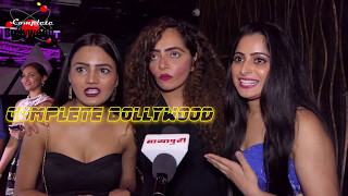 Celebration Party Of Completion 100 Episodes Of TV Serial 'Meri Durga' With Cast & Crew Part  1