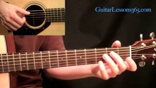 Led Zeppelin - Stairway to Heaven Guitar Lesson Pt.1 - Intro (First Half)