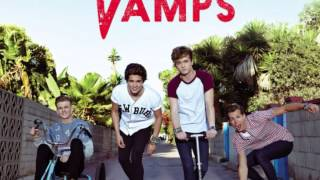The Vamps - Hurricane (Audio)