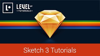 Sketch App Tutorials - Series Introduction