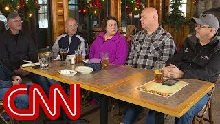 Trump voters weigh in on GOP tax bill