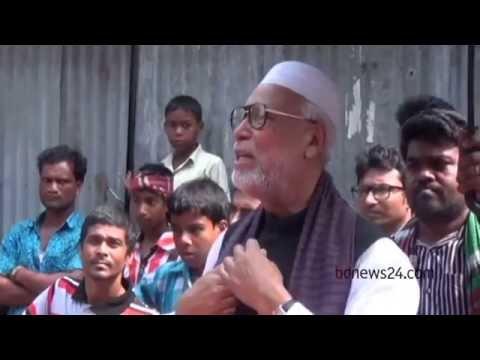 Kader Siddique kicks off Tangail-4 by-polls campaign