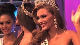 Venezuela's Beauty Obsession