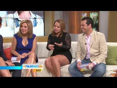 Gabriel Coronel de Marido en Alquiler Un Nuevo Día Telemundo