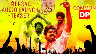 Mersal Audio Launch -Teaser Common DP in description-Vijay speech