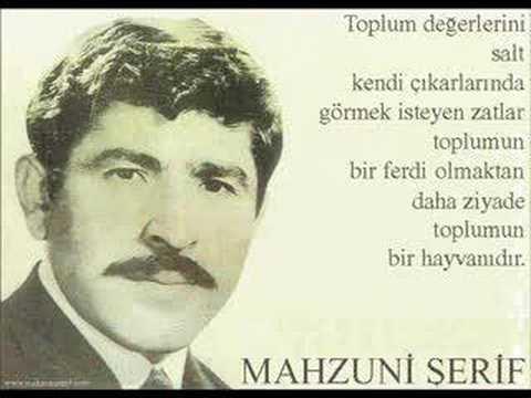 Aşık Mahzuni Şerif Dağlar UZUN HAVA by HACI