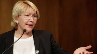 Luisa Ortega: MP solicitó libertad plena para algunos aprehendidos por falta de sustento