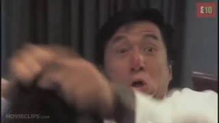 فيلم جاكي شان اكشن كوميدي خطيييييييييييييير