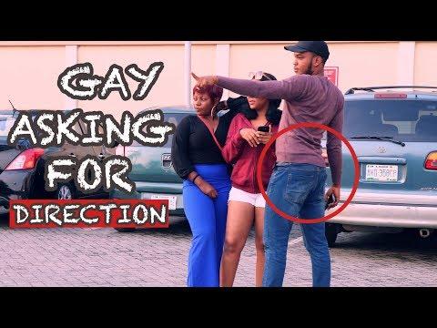 Xxx Mp4 GAY ASKING FOR DIRECTION PRANK ZfancyTv 3gp Sex