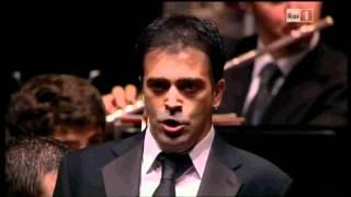 Piero Pretti - La donna è mobile - Quartetto Rigoletto - Direttore Riccardo Muti