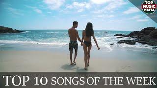 Top 10 Songs Of The Week - August 20, 2016