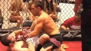 Supreme Warrior Championship - Josh Clopton