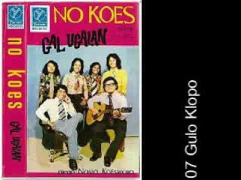 Gulo Klopo - No Koes Pop Jawa #2