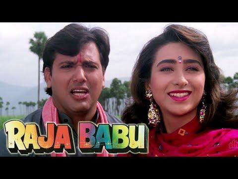 Xxx Mp4 Karishma Kapoor Interferes In Govinda 39 S Marriage Shakti Kapoor 4K Video Part 5 Raja Babu 3gp Sex
