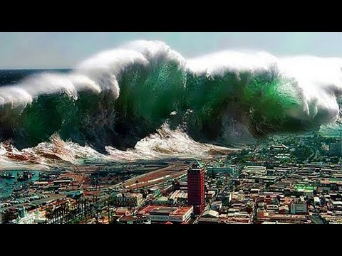 Top 15 Natural Disasters Caught On Tape