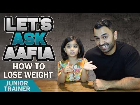 Xxx Mp4 Let S Ask Aafia HOW TO LOSE WEIGHT Hindi Punjabi 3gp Sex