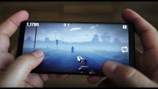 Into the Dead 2 - Galaxy Note 8 gameplay - Best Android Game