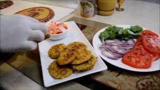 بركر الدجاج للرجيم والسكر , اكلات عراقيه ام زين  IRAQI FOOD OM ZEIN