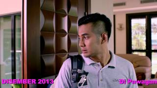Trailer CINDERELLA (Di pawagam 19 DISEMBER 2013)