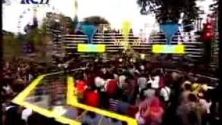 Mahadewi feat Ahmad Dhani The Law, Amank - Ayang Ayangku