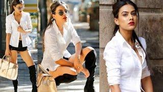 Nia Sharma Sizzling Hot Photoshoot 2016