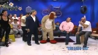 Guerra de Chistes - El Pato Vulka y El Perro Guarumo