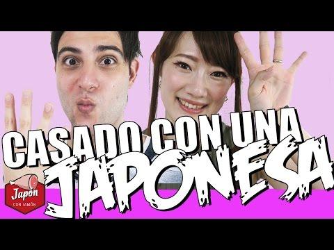 4 AÑOS CASADO CON UNA JAPONESA: LO MEJOR Y LO PEOR