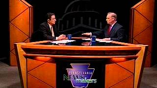 Pennsylvania Newsmakers 5/30/10: Bill DeWeese, Gaming Control Board, and Iran Divestment