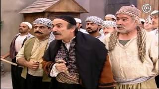 باب الحارة هوشة العقيد ابو النار مع حارة الضبع │ Bab al Hara