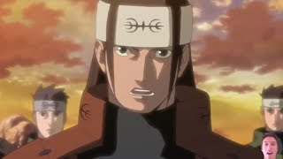Naruto Shippuden Episode 368 Review- Madara VS Hashirama Story Contd + Tobirama VS Izuna!