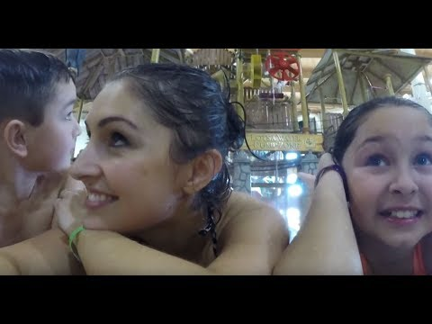Xxx Mp4 Treesome Getting Wet At Water Park 3gp Sex