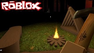 ROBLOX | THE ISLAND | Surviving A Zombie Island in Roblox