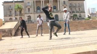 DM -- Maquinag Hernani ft Slim Nigga, Blaze