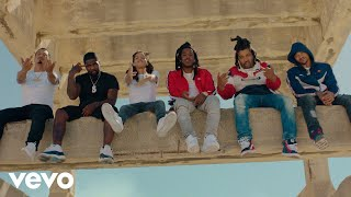 Mozzy - Pot To Piss (Official Video) ft. Teejay3k