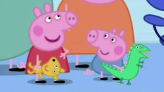 MLG PEPPA PIG GOES TO THE DENTIST!