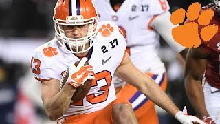 Hunter Renfrow: From Walk-On to Walk-Off Hero