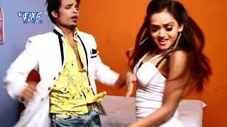 बड़ा माज़ा साली में बा - Maidam Line Mareli - Gunjan Singh - Bhojpuri Hot Songs 2016 new