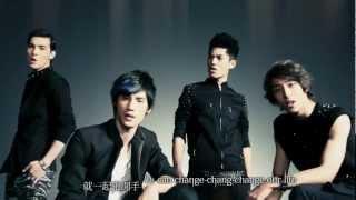 Fa Biao (發飆)  Full song - KO One Return Ost.
