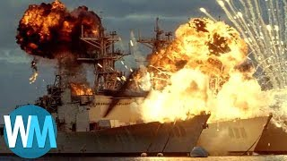 Top 10 Things You Didn't Know About the Attack on Pearl Harbor
