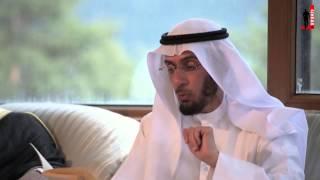 د.مصطفى محمود: لم يكن الأمر سهلاً  !! د.محمد العوضي - سواعد الإخاء 2