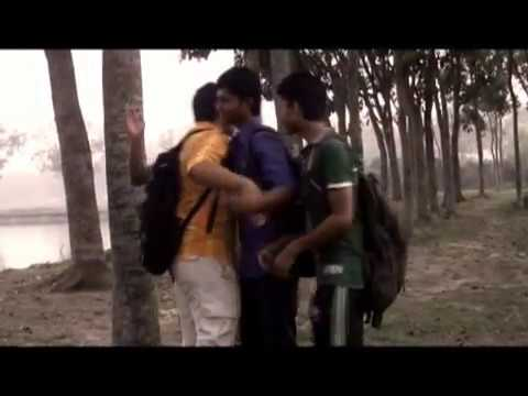 Bangladesh Agriculture University College Mymensingh student's SHORT FILM