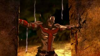 Dante's Inferno: An Animated Epic (2010) - FAN TRAILER (HD)