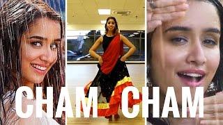 Cham Cham (Baaghi) || Bollywood Dance || Choreography by Francesca McMillan