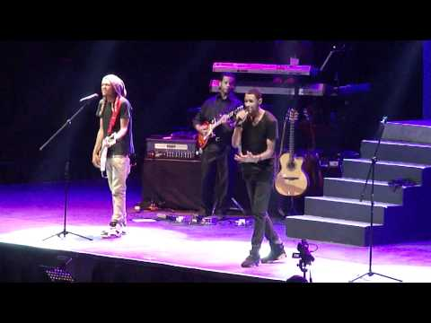 Marry Your Daughter (Niko and Brian McKnight Jr.) @ Brian McKnight's Concert mp3