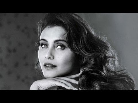 Xxx Mp4 Rani Mukerji All Set To Mark Her Comeback Next Year 3gp Sex
