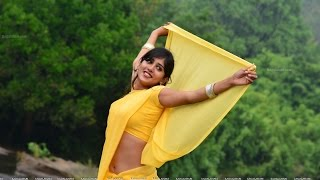 Chandini Chowdary Hot Navel show - First on net