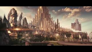 THOR 3  Ragnarok   Unofficial Hindi Trailer #2 FULL HD 2017   YouTube