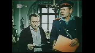 Martin a červené sklíčko   český film
