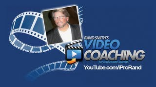 VIDEO COACHING FOR REAL ESTATE PRESENTS; HOW TO FIND BUYERS AND SELLERS BEFORE ANYONE ELSE DOES...