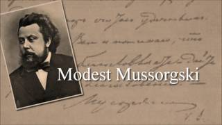 Modest Mussorgski - Pictures at an Exhibition (Complete Work)